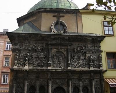 (eng) chapel Boimov