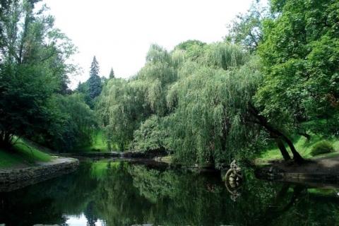 (eng) Stryi Park