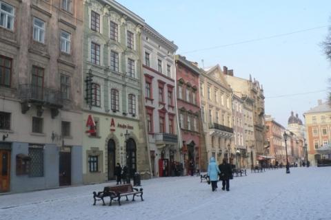 (eng) Rynok Square